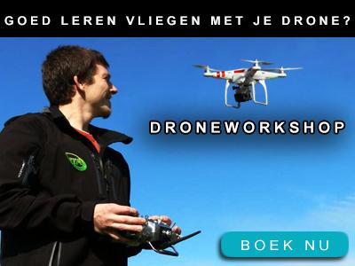 Drone Workshop